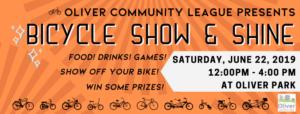 Bicycle Show & Shine @ Oliver Park   Edmonton   Alberta   Canada